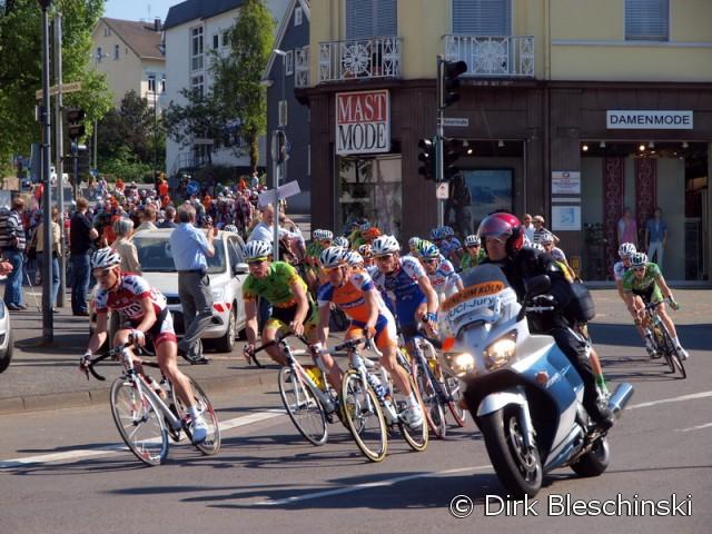 Radrennen Köln Heute