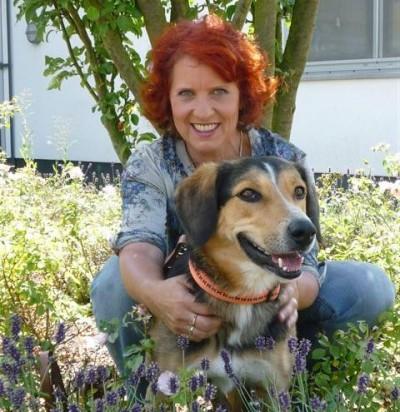 Oberberg Heute De News Tierheimfest Mit Claudia Ludwig