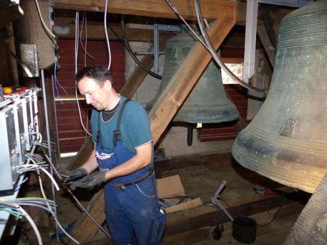 Glocken Läuten Jetzt